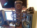 Audix CX212B - New Mic by Kristof-clg