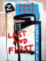 Last and First by atj1958