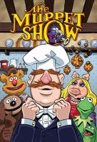Muppet Show Comic Book Cover by Quasi77