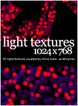 Light Textures by Morpires
