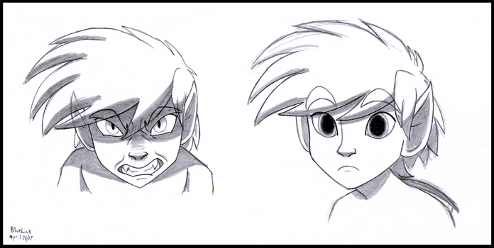 Varil Faces by BlueLink