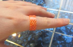 Sashimi Ring by Aya-no-Shrink-Ray