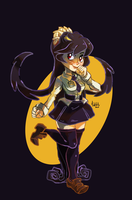 Filia by CuteSkitty