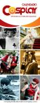 Cosplay Calendar Profile by Calendario-Cosplay