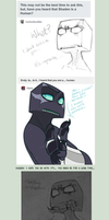 The Common Past Collab Comic by LiLaiRa