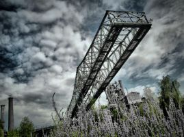 Steel and Iron by gregorland