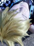 Casual!Roxas- I'll Always Think of You by DreamsOverRealityCos