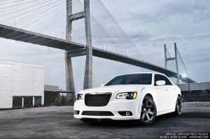 2012 300 SRT8 10 - Press Kit by notbland