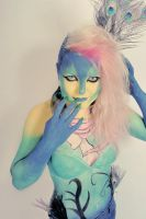 Bodypaint by Eviie-x