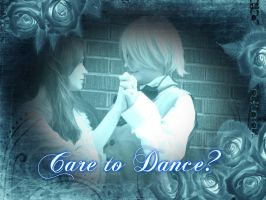Care to Dance? by TheFtEriProj-Cosplay