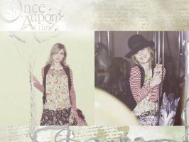 Simply Clemence Poesy by NoMercy68