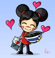 Pucca by posole