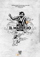 IL MAESTRO by Nucleo1991