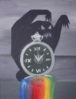 Shadow of Time by Victoria-Fletcher