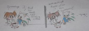 Coffee.... :Gift: by Ivan102