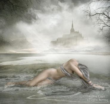 In silent waters by intano