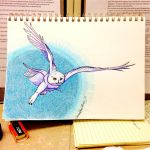 Fly With Me by dwilliams0901