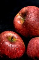Red Apples by cathy001