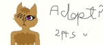 Adopt I suppose (OPEN) by kittylover7899