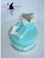 Tiffany Cake by sweetdisposition14