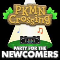 PKMC - Party for the Newcomers (RP Log) by Heartchuu