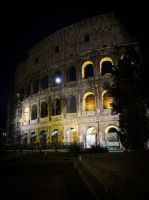 Midnight Colosseum by jesuslover488448