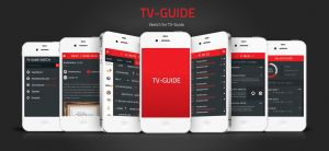 Tv-Guide by mikktasa