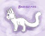 Bramble by ellieclypse