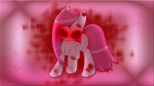Pinkamena Wallpaper by CKittyKat98