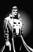 Punisher commission by JasonMetcalf
