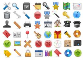 Soft Icons by FreeIconsFinder