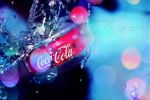 Cola splash by SandzzSandy