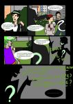 Gotham High : Meetings Page2 by EveApplefield