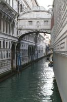 The Canals of Venice 001 by GIR-Prototype