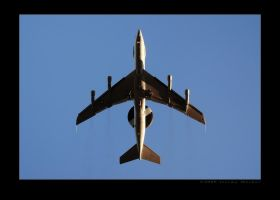 AWACS Belly by jdmimages