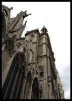 Notre-Dame 09 by TheNeoShaman