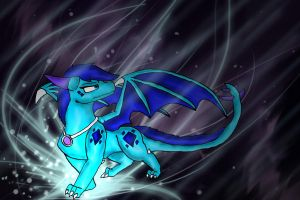 Azul by Dragon-In-A-Blue-Box