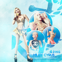 Miley Cyrus Png by b-e-y-z-a