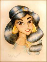 Jasmine by yvonne-marry