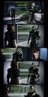 Mass effect 3 Detour - P80 by Pomponorium