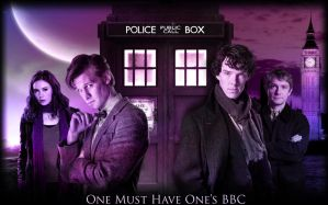 One Must Have One's BBC by Vuel