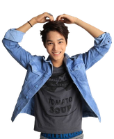 [EXO K] Kai Render by Omoits