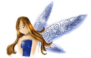fairy - whatever - by Irmes