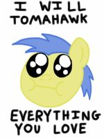 I Will Tomahawk Everything You Love by Ace156212