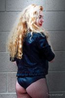 Chiquitita - Black Canary 1 by Mr-PKSnapSnap4078