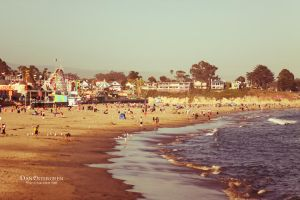 Santa Cruz Day Trip by DanOstergren