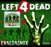 Left 4 dead icon by evaldasmix