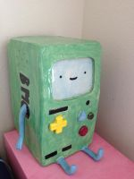 My BMO! (Beemo) by mybluebell