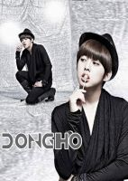 Dongho by KiaLawliet