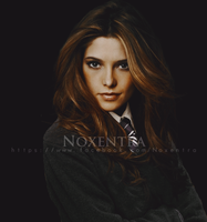 Ashley Greene as Ravenclaw by N0xentra